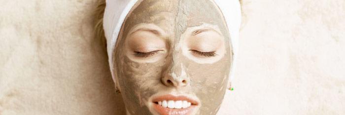 Tratamiento del acné con arcilla