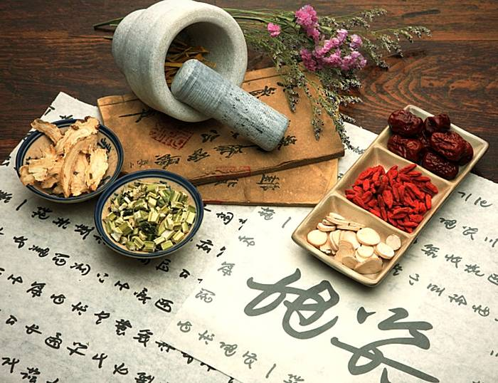 Qué es la Medicina Tradicional China
