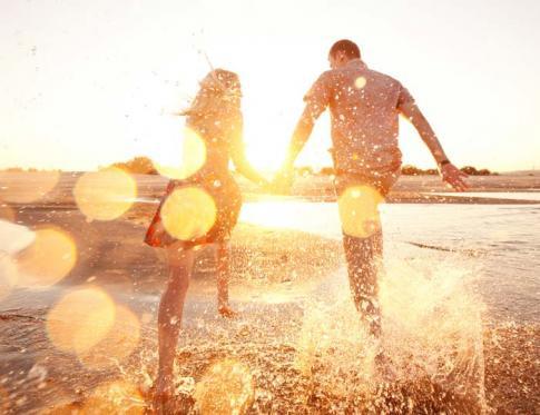 Terapia de pareja - el gran viaje de la pareja