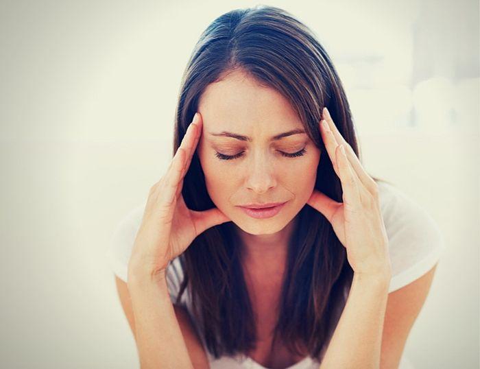 Los efectos del estrés en nuestra salud