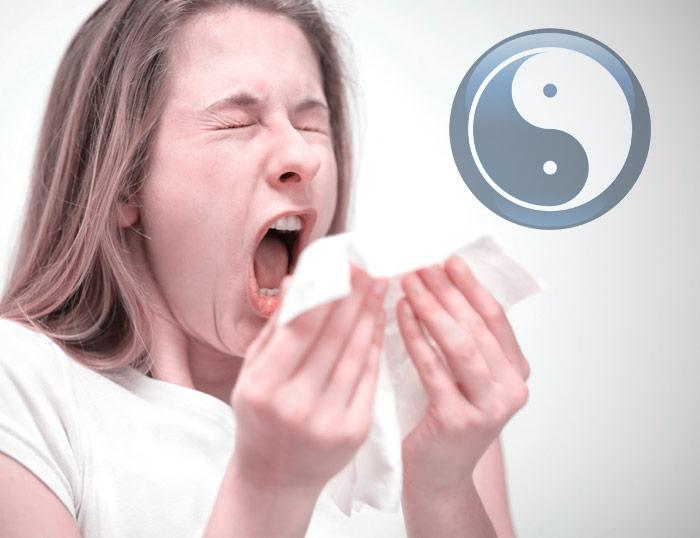 Combatiendo el resfriado con la Medicina Tradicional China
