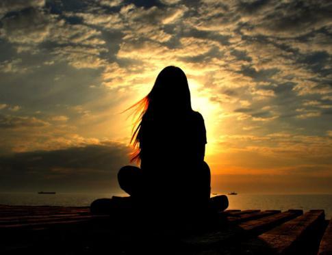 Cómo ahondar en nosotros mismos - la meditación