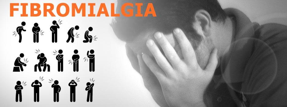 Los síntomas de la fibromialgia
