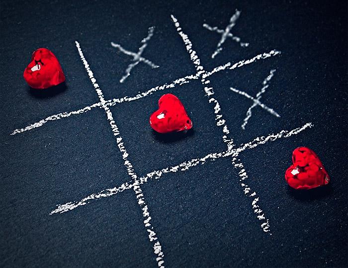 Las relaciones, mejor sanas