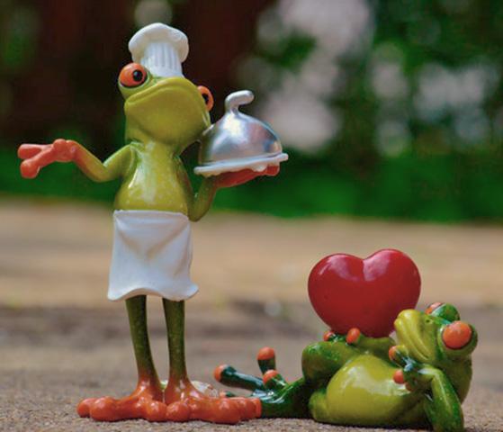 La alimentación y los ansiolíticos