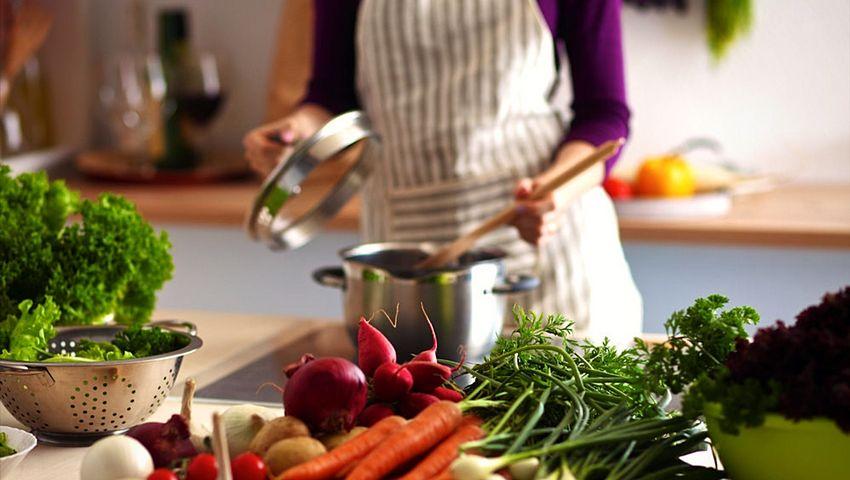 La importancia de la alimentación consciente