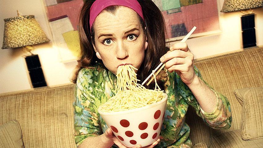 Utilizamos la comida como una vía de escape para apagar las emociones