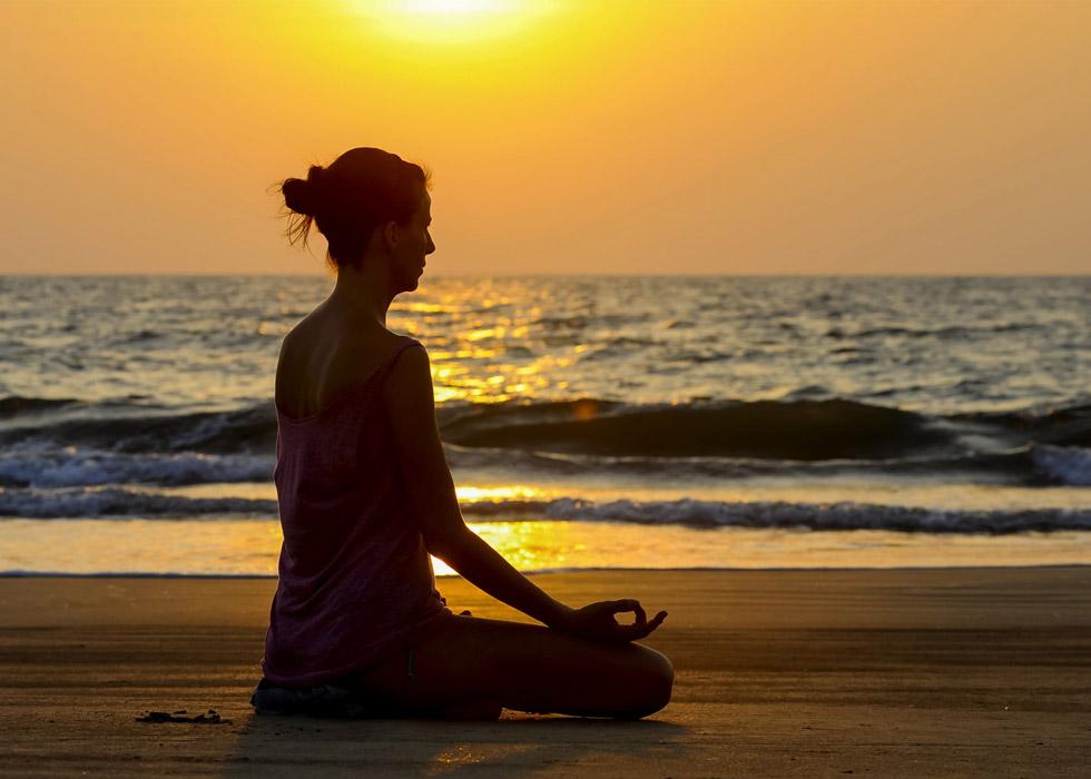 Prestar atención a nuestra respiración en este viaje del ser interior