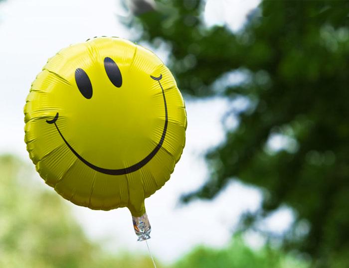 Efectos de las emociones positivas en nosotros