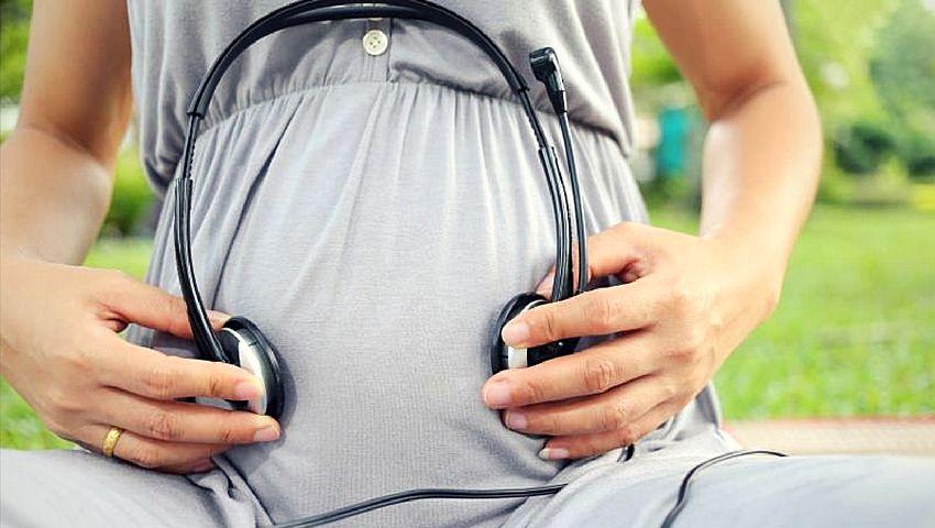 Cómo realizar estimulacion prenatal auditiva