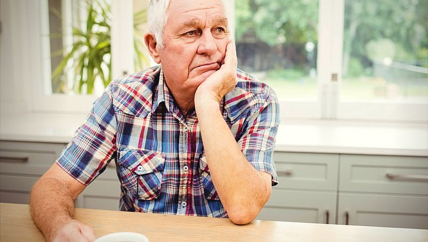 Como afrontar las fases negativas de la jubilación