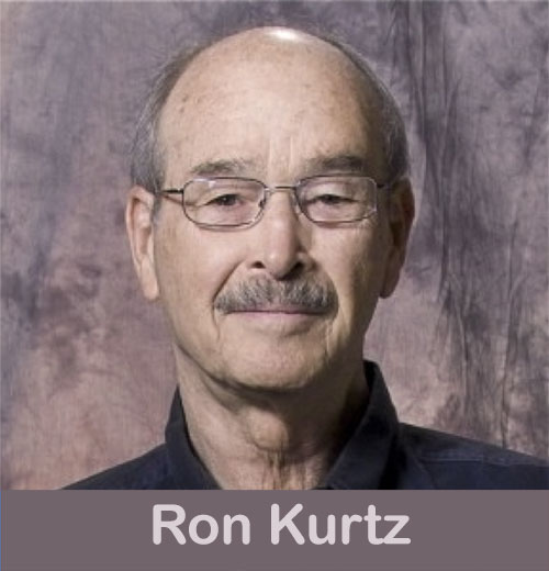 Ron Kurtz, creador del método Hakomi