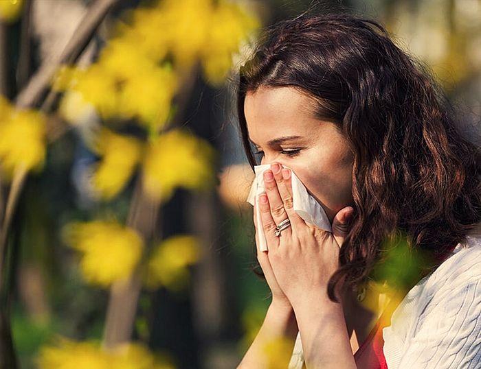 Los efectos de la primavera según la Medicina Tradicional China