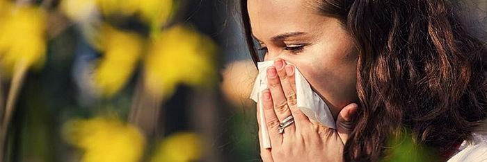 Cómo afecta la primavera al hígado según la Medicina China