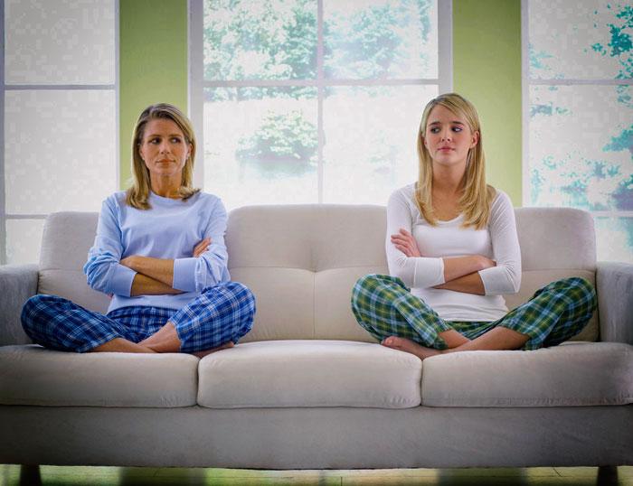 Cómo mejorar la comunicación entre padres y adolescentes