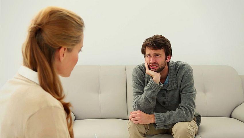 Las fobias se pueden tratar terapéuticamente y lograr una mejoría