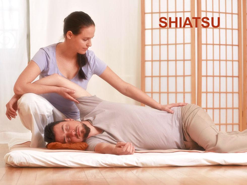El uso del shiatsu para tratar plexopatías de origen bacteriano