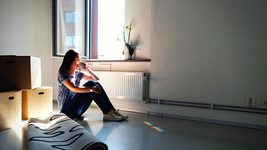 Se puede trabajar la armonización de los espacios para mejorar su calidad energética-ambiental