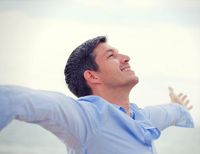 Liberarse del miedo a nacer a algo nuevo en nuestra vida