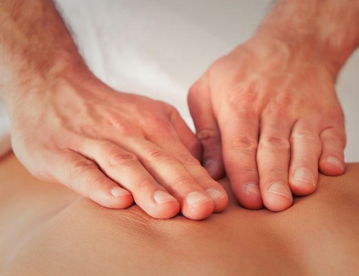 Abordaje científico de las terapias manuales - beneficios