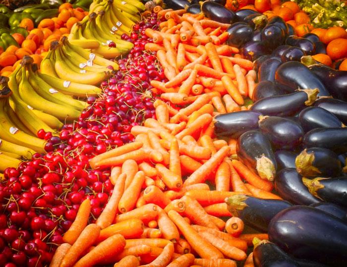 Prevención de enfermedades con la micronutrición