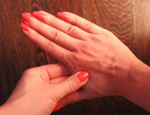 Pautas para masaje. Preparación del terapeuta