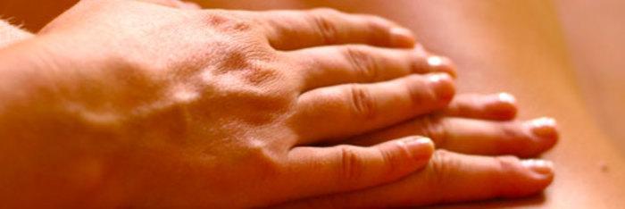 La cuestión del dolor en el masaje