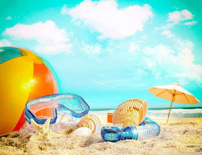Consejos para disfrutar al máximo de las vacaciones
