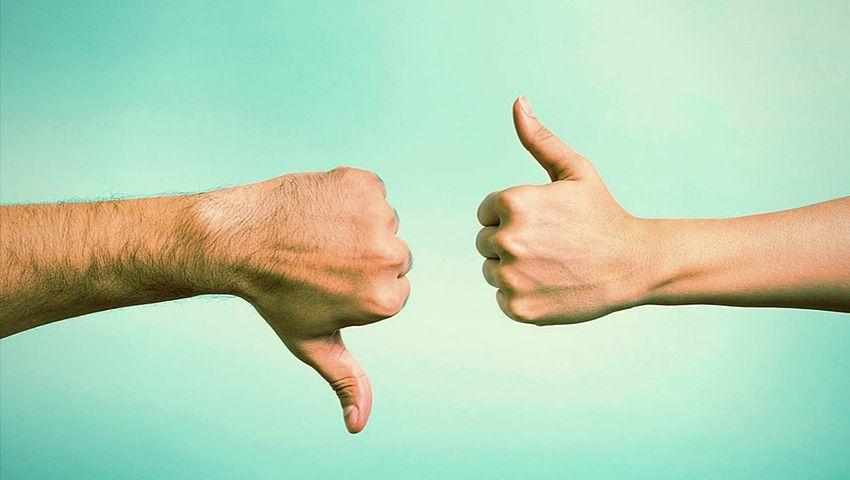 Cada persona puede hacer una lectura diferente del mismo hecho según su dialogo interior
