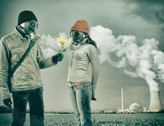 Relaciones tóxicas - 2 personas en una relación tóxica