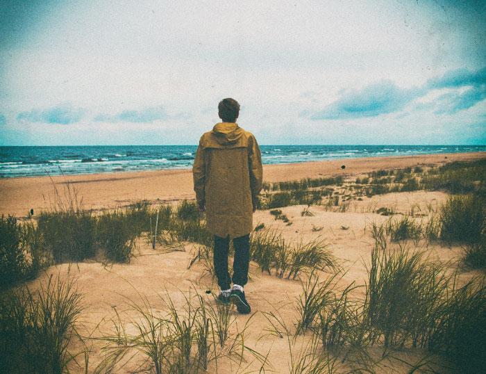 Vivir el presente arrastrando conflictos pasados