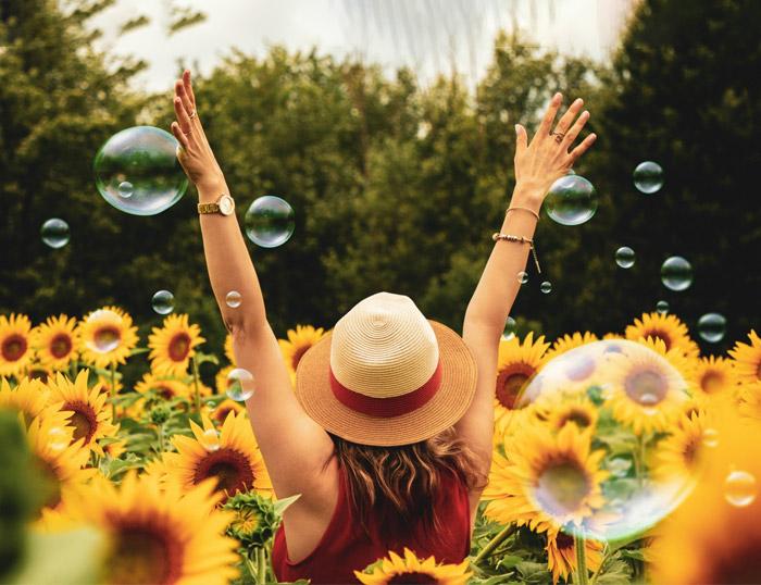 ¿Es posible la felicidad? Coaching y sanación
