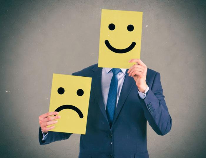 Cómo gestionar las emociones negativas