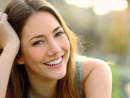 Sonreir diariamente no tiene por qué ser tan bueno para el bienestar