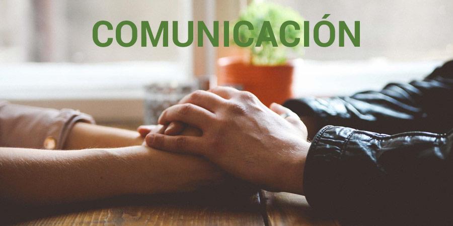 La comunicación juega un papel clave en personas con dolor crónico