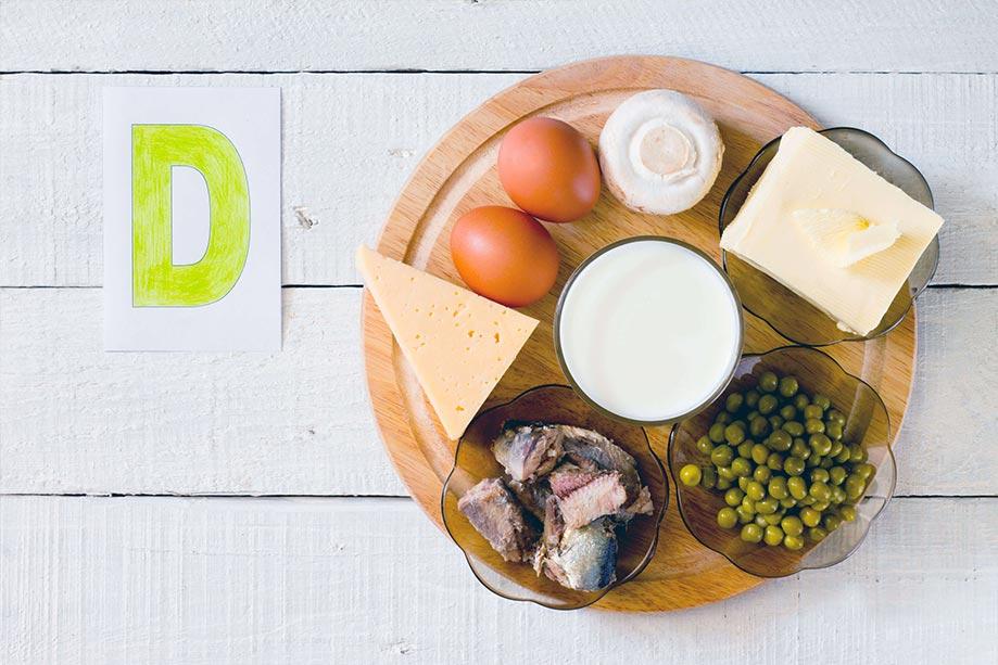 Funciones de la vitamina D en nuestro organismo