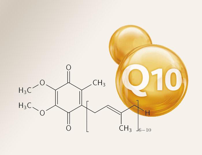 La coenzima Q10