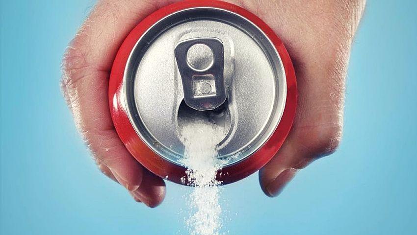 En algunos países es un problema el elevado consumo de bebidas azucaradas