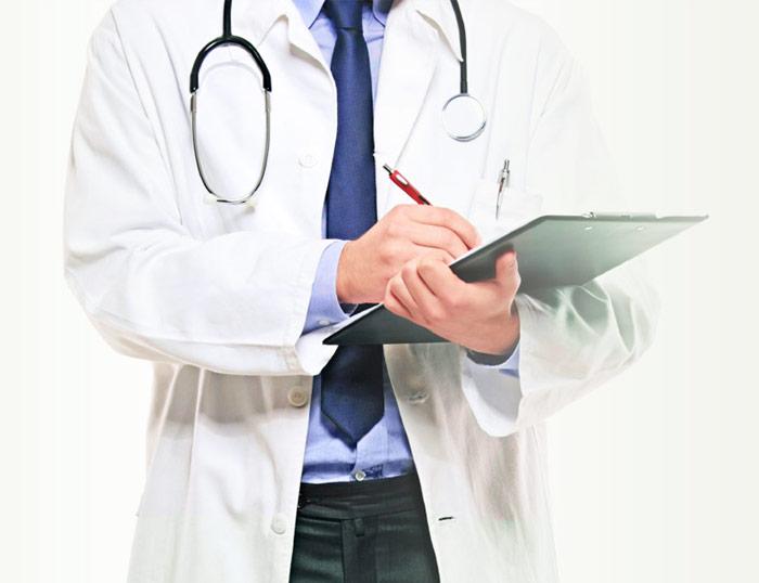 Diagnósticos equivocados
