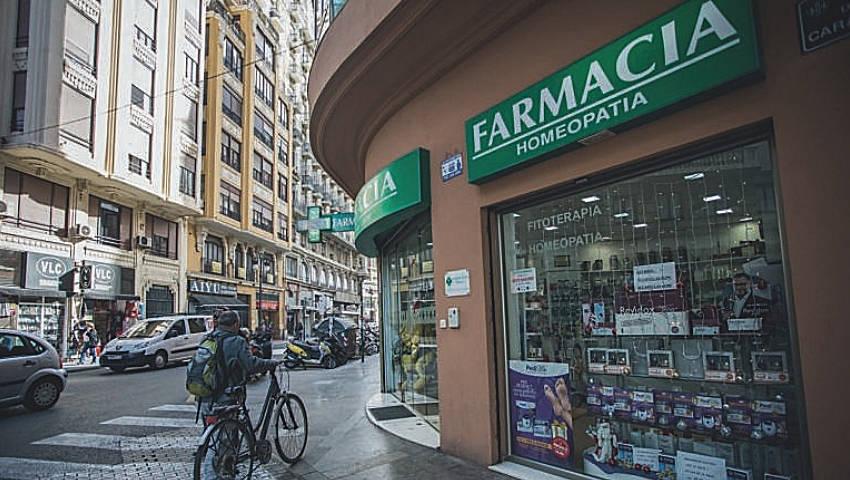 En España se venden los productos homeopáticos de manera provisional: homepatía en farmacias