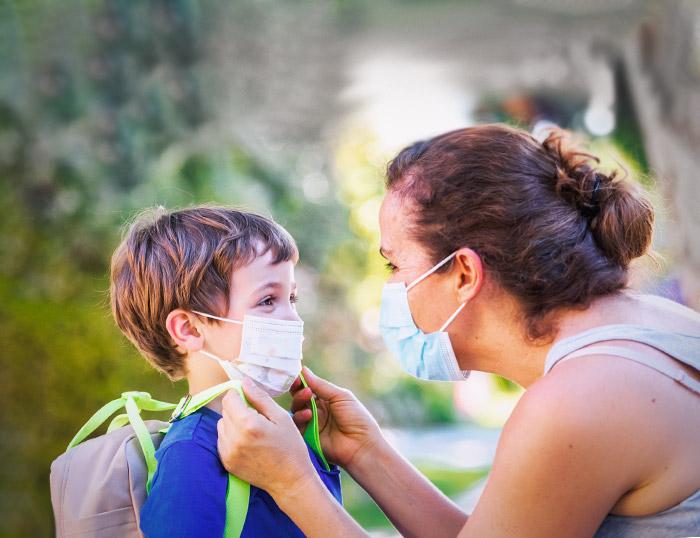 ¿El uso de mascarillas daña nuestra salud?