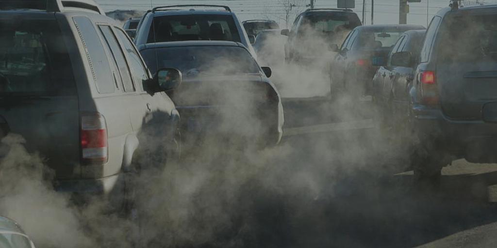 Uno de los factores que afectan a la salud es la polución ambiental