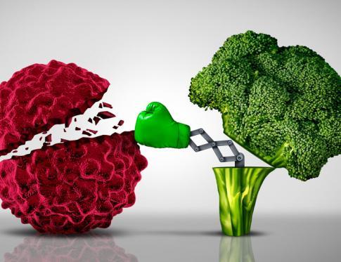 Abordando el cáncer con la medicina alternativa