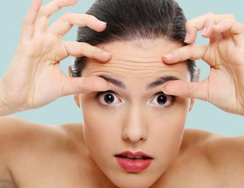 ¿Se puedes eliminar las arrugas?