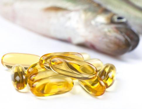 Fibromialgia y el uso de Omega 3