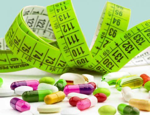 Nutricosmetica para tratar las deficiencias orgánicas
