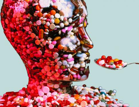 La seguridad del paciente. Uso de fármacos vs productos naturales