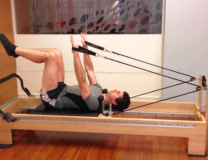 Pilates Suspension System