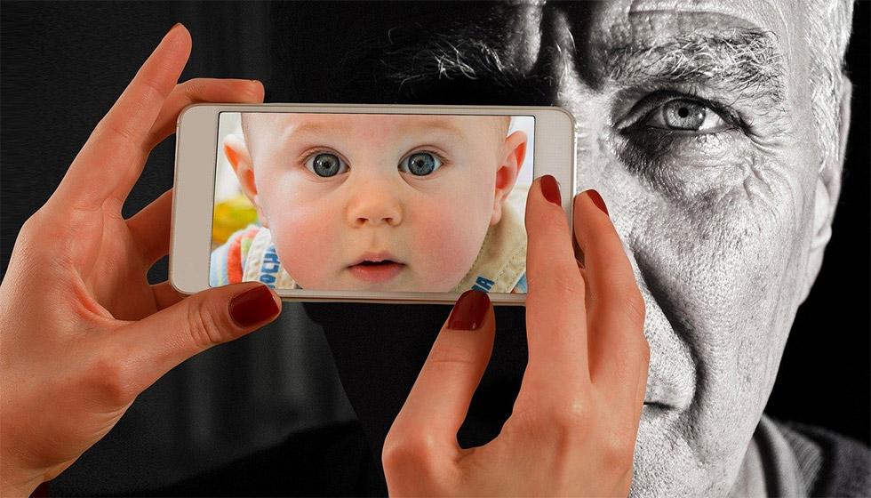 Cómo adultos seguimos siendo el mismo niño y la misma niña que éramos en nuestra infancia