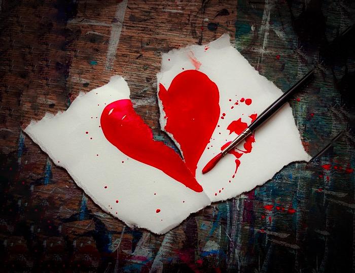La obsesión de ser amado